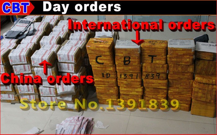 Day orders