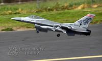 небо полет «Файтинг Фалкон» f16 70 мм канальные фан-пульт дистанционного управления самолета pnp и комплект