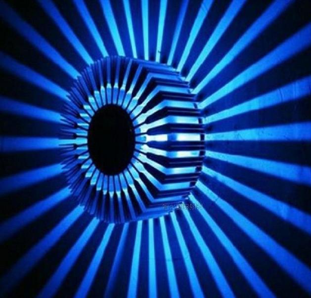 Fashion LED Wall Light Sconces Decor Fixture porch Lights