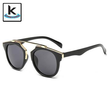 Okulary przeciwsłoneczne wyjątkowy design supermodne różne kolory