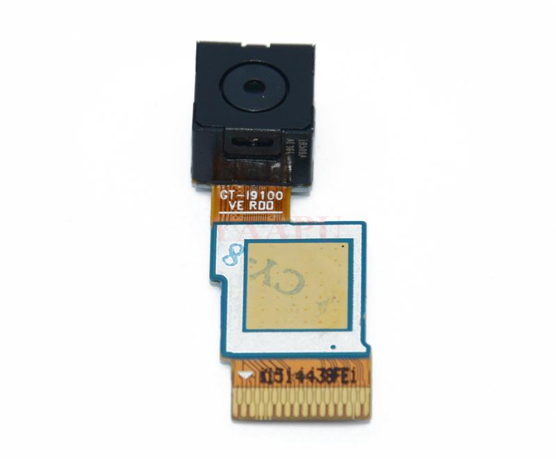 10pcs/lot 100% original for Samsung galaxy s2 i9100 back camera rear camera flex ribbon