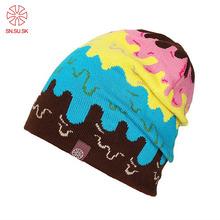 Buy Winter Toucas de inverno gorros hombre Ski hat sombrero Winter Ski SKULL CAP knitted Beanies man woman gorros de lana for $6.65 in AliExpress store