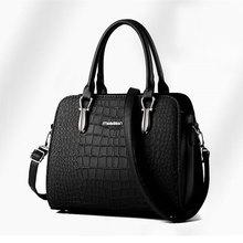 2016 Fashion Women Patent Leather Tote Shoulder Bag Bolsos Button Women's Purse Holographic Bag Ladies Hand Stella Messenger Bag
