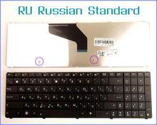 Laptop Keyboard ASUS X53TA X53XE K53TA K73E X73BY A53 A53B A53BR K54HR Russian RU Version - Shanghai EYOINC Co.,Ltd store