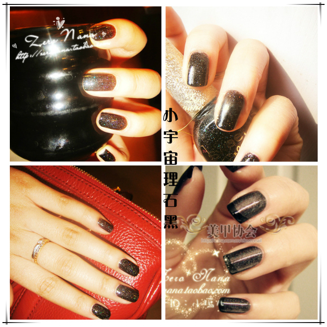 Nail Art Tools Fashion Magic 24 color Gradient Nail Polish Set Environmental Health Candy Colors Nontoxic(China (Mainland))