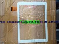 1Pcs/Lot 9.7 inch new original flat-panel touch screen ZYD097-18 V02