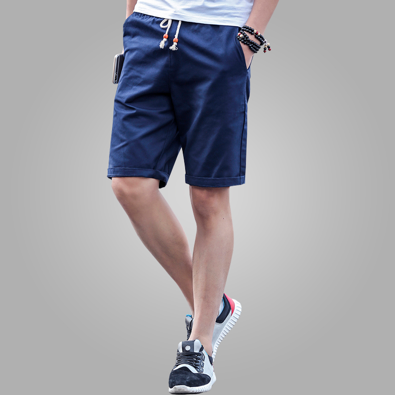 ���� 2016 newest summer casual shorts men cotton fashion