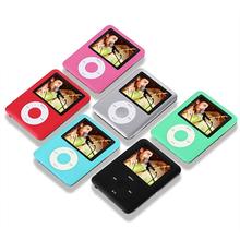 Brand New 8GB Slim MP4 Player 3th 1.8 inch 1.8