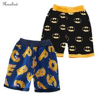 2-7 Years boys shorts name brand girls shorts summer baby boy clothing fashion kids clothes high quality boys pants wholesale