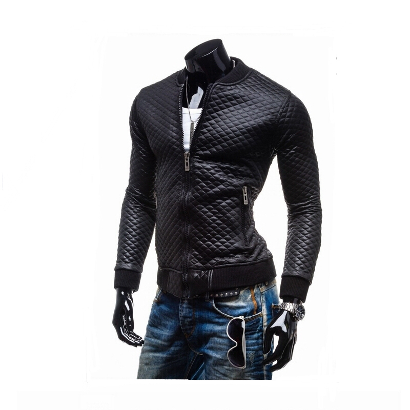 Winter 2015 New Men's Fashion Personality Contracted High-Grade Comfortable Leather Jacket Men Mens Leather Jackets And Coats