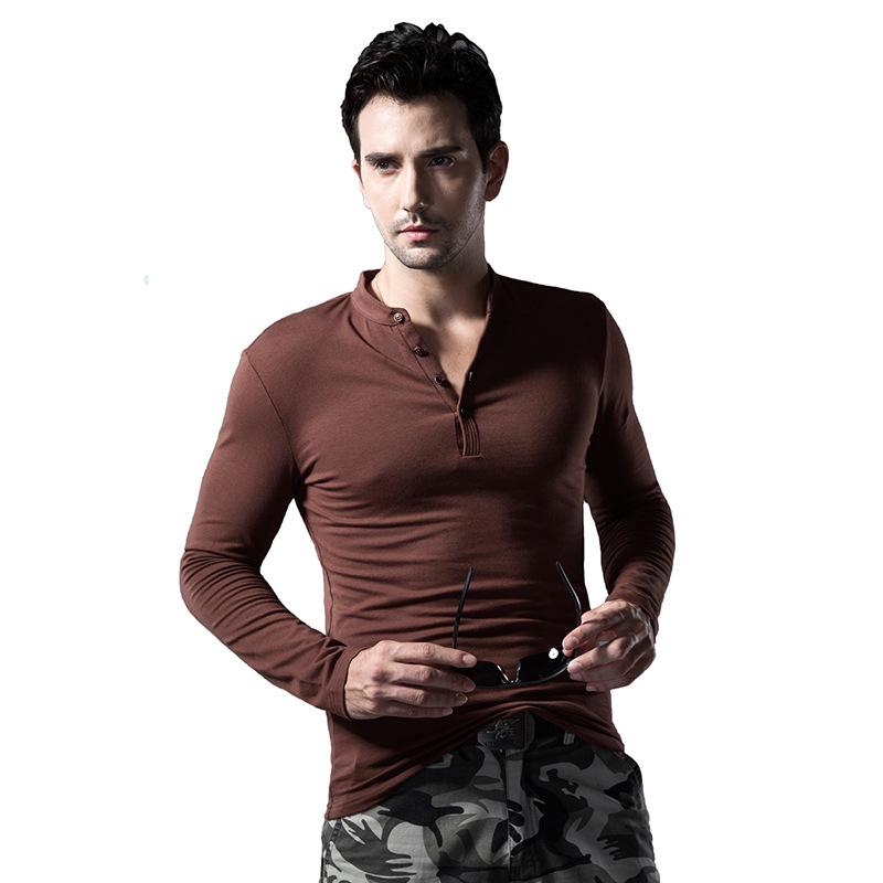Plus size solid t shirt men 5xl o neck sport hip hop for Plus size men shirts