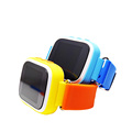 Q70 New Kid Smart Watch Wristwatch SOS Call Location Device Tracker for Kid Safe Anti Lost