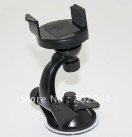 New arrival 100pcs/lots 360 degrees rotating universal cellphone holder