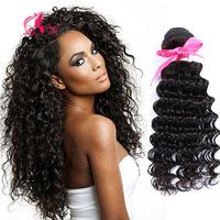 cheap mongolian deep curly human hair extensions kinky twist hair weave bobbi boss hair 4pcs lot bundles wet and wavy