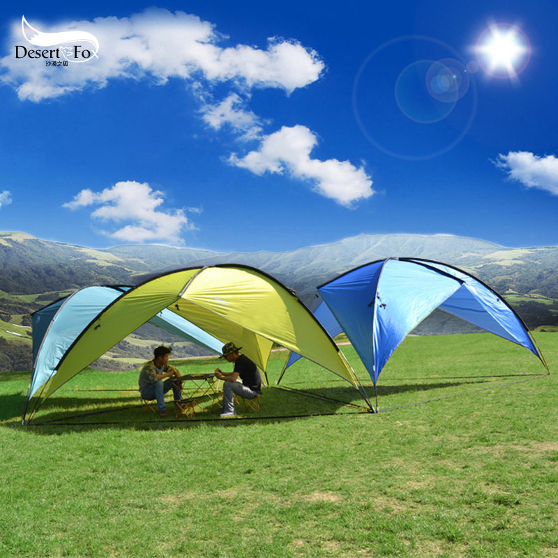 Ultralarge high quality fishing sun shelter canopy beach tent UV beach tent<br><br>Aliexpress