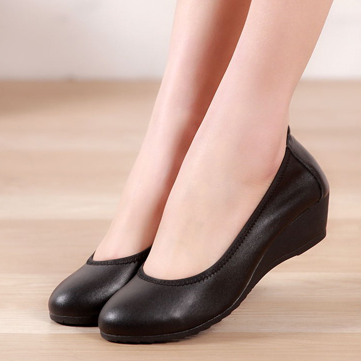 Best Kitchen Shoes For Flat Feet