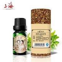 SHANG HAI Hair care 100% pure Thyme essential oil,remove dandruff, improve skin secretion,heal wound 10ml free shipping