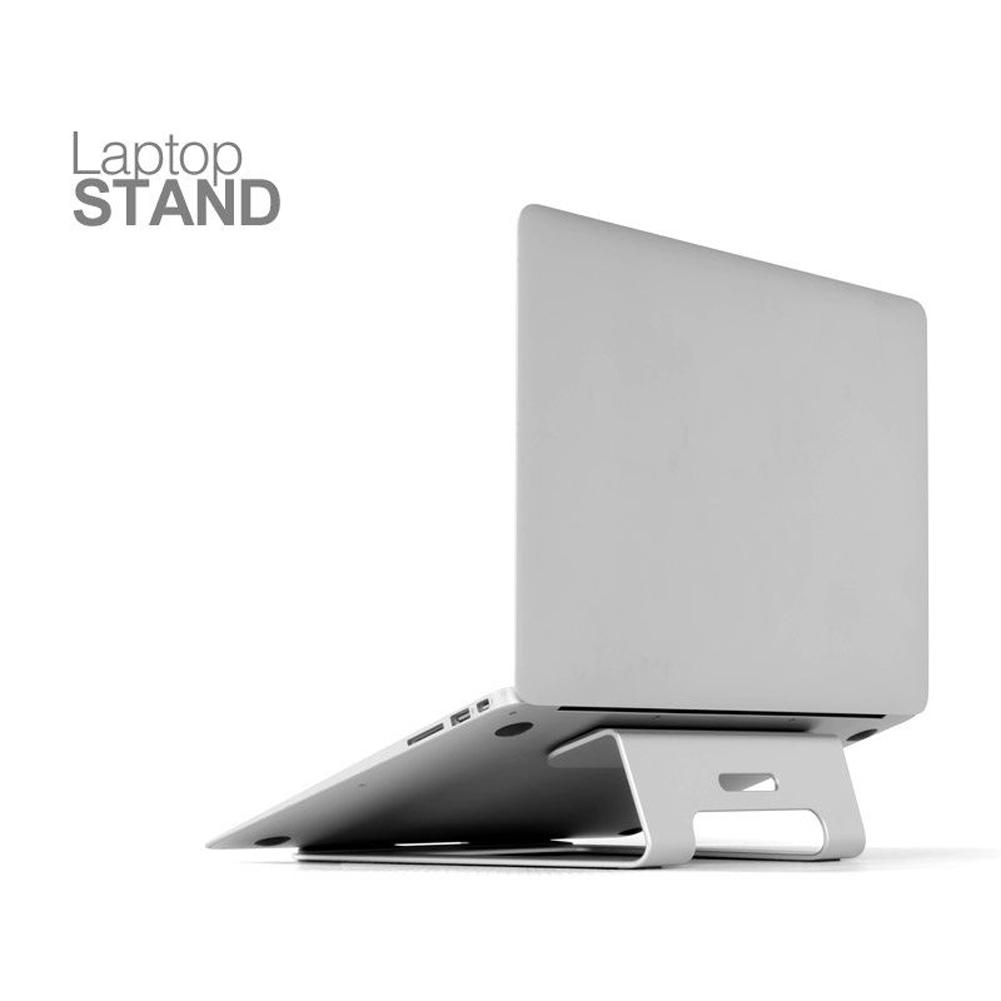 Ni5l Aluminum Laptop Stand Tablet Holder For Macbook Pro