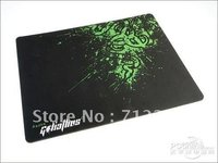 NEW SMALL size Razer Goliathus Fragged Control edtion Mouse Pad games necessary