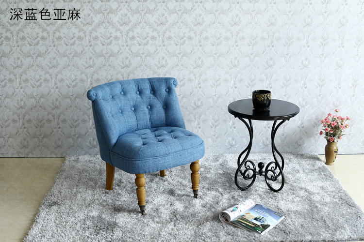 Accent chair occasional chairs modern sofa living room furniture home