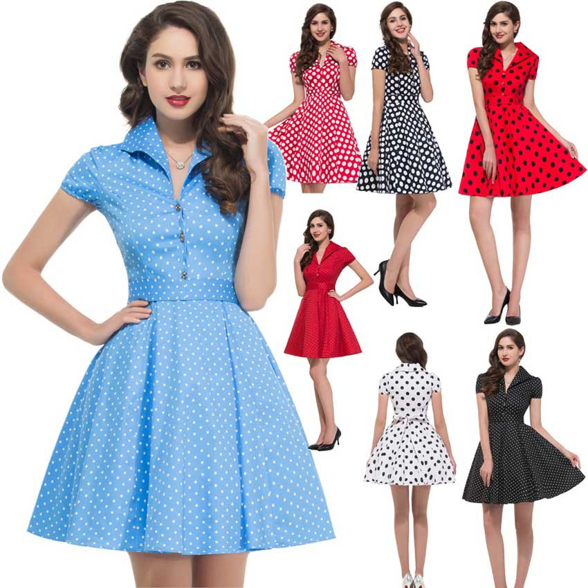 Midi Dresses  Shop Vintage Inspired Midi Dresses  ModCloth