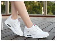 New Arrival 2016 Autumn Women Fashion Casual Shoes Student air cushion shoes Women's Casual Shoes DWX