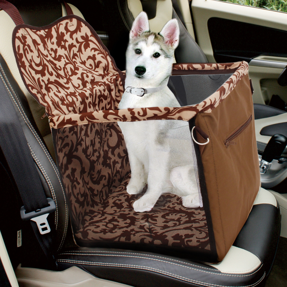 2015 New Arrival Free Shipping Pets Carrier Pet Designer Dog Carrier Bags Tote Bag Luggage Leather Perfect For Travel(China (Mainland))