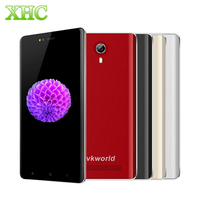 Original VKworld F1 Smartphone 8GB Network 3G 4.5 inch Android 5.1 MTK6580-1.3GHz Quad-core RAM 1GB Dual SIM GPS FM Cells Phone