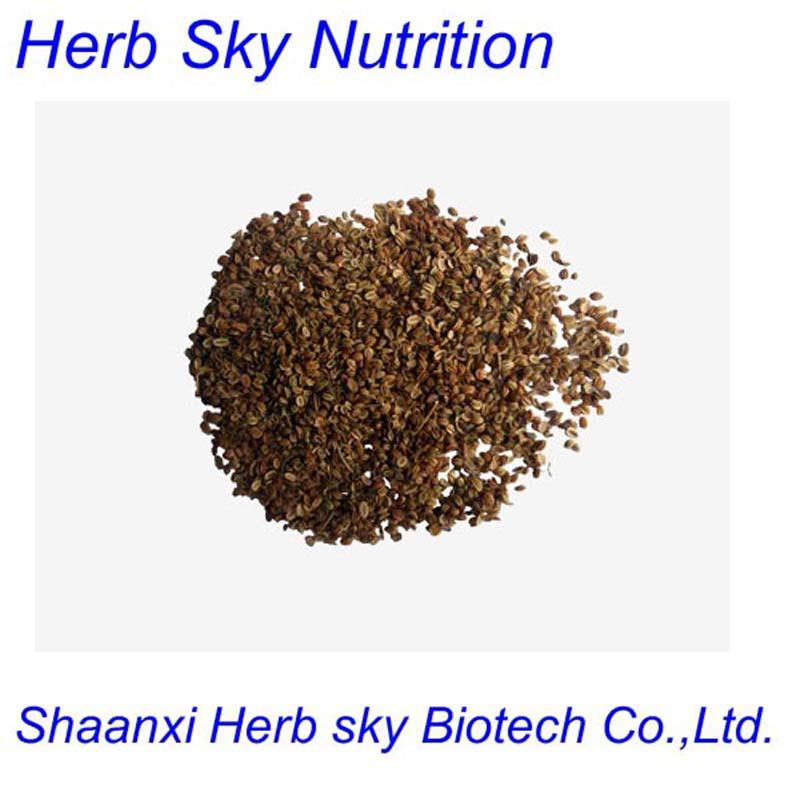 Common Cnidium Fruit Extract / osthole,cnidium monnieri osthole,cnidium fruit extract osthole 400g/bag free shipping by EMS