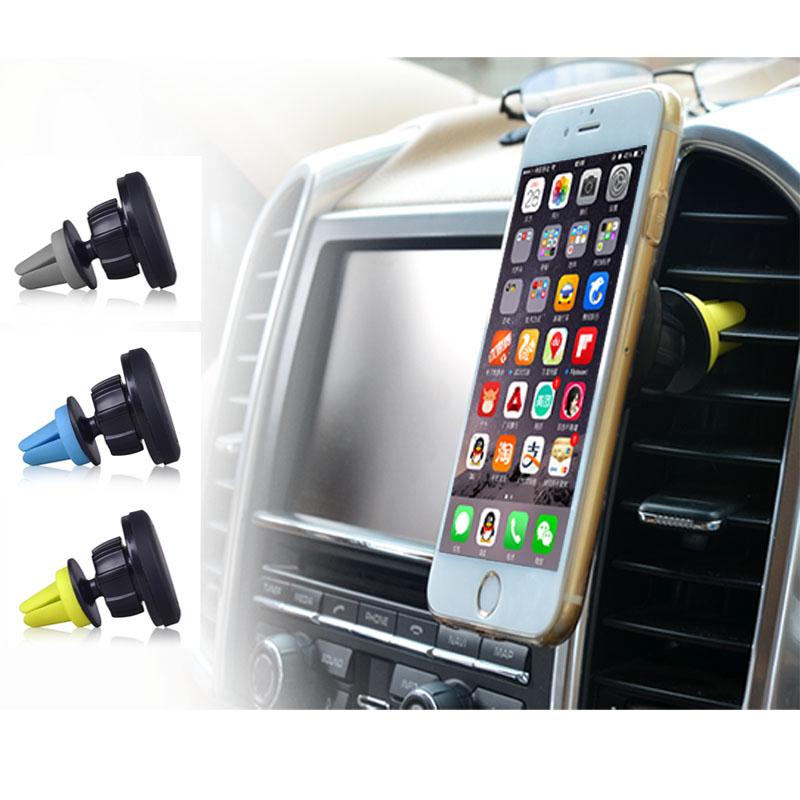 Universal car air vent magnetic mobile phone holder Cobao magnetic smartphone mount stand holder magnet holder for iphone