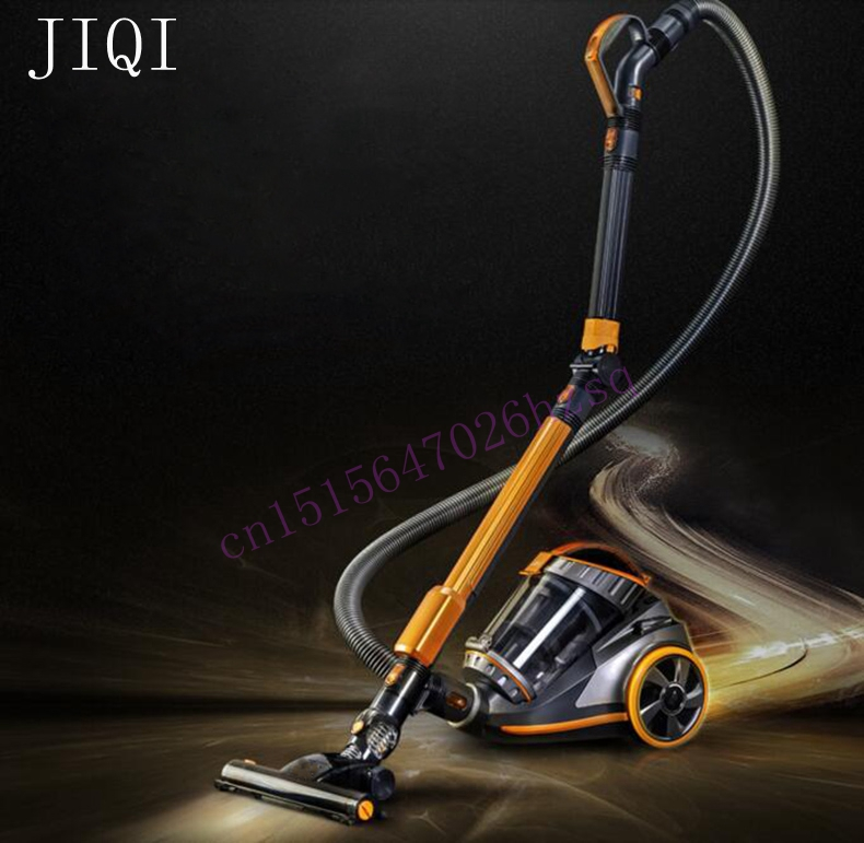 Vacuum cleaner household ultra quiet high power powerful small machine super large suction No need to bend(China (Mainland))