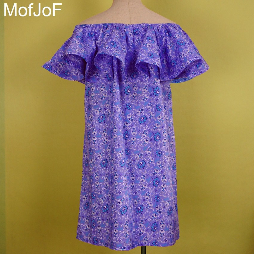summmer  dress ruffle dress03