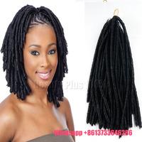 New Arrival Mega Hair High Temperature Resistance Fiber Hair Extension 14