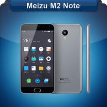"Original Meizu M2 Note 4G FDD LTE Android 5.0 Mobile Phone 5.5"" 1920X1080P MTK6753 Octa Core 2GB RAM 16GB ROM 13MP 3100mAh GPS(China (Mainland))"