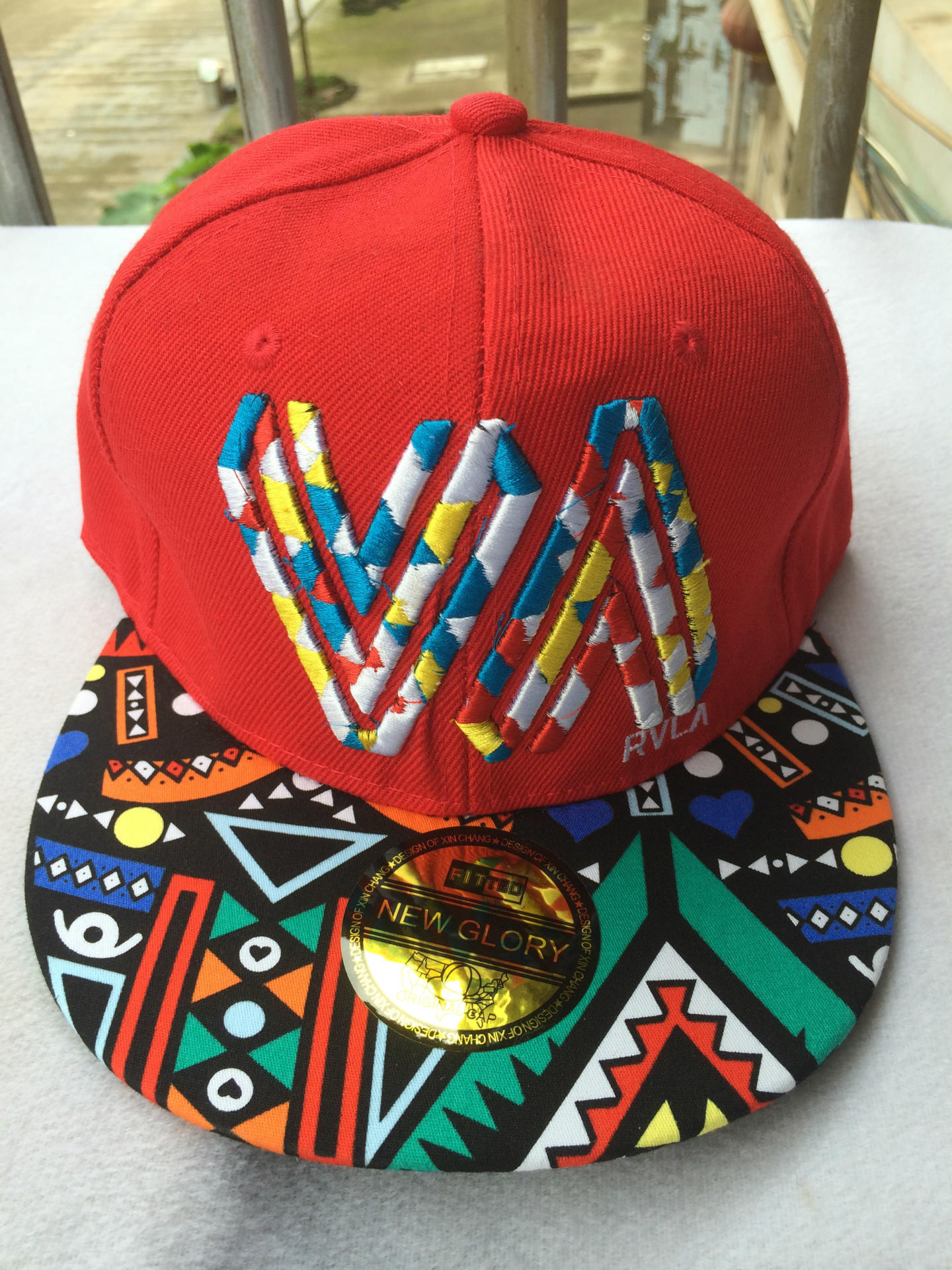 product New 2015 Outdoor Men Women Baseball Cap Sport Adjustable Caps Casual Male Female VA Snapback Hip-Hop Flat Hat 4 Colors