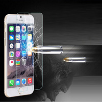 Front+Back Premium Tempered Glass Cover For iPhone 4 4S 5 5S SE 5G 6 6S Plus Screen Protector Film For Sony Z2 Z3 Z1 Mini