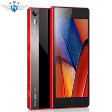 "Original 5"" Lenovo Vibe Shot Z90 Z90-7 4G Cell Phone Snapdragon 615 Octa Core 3G 32G 1920x1080 16.0MP Camera OTG Android 5.0(China (Mainland))"
