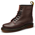Casual Boots Men s Shoes Wear resistant Chelsea Boots Genuine Leather Martin Boots Tactical Boots Chaussure