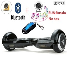 Buy 6.5 inch hoverboard adult electric skateboard scooter, 2 wheels smart balance scooter skateboard boosted board gyro scooter for $230.74 in AliExpress store