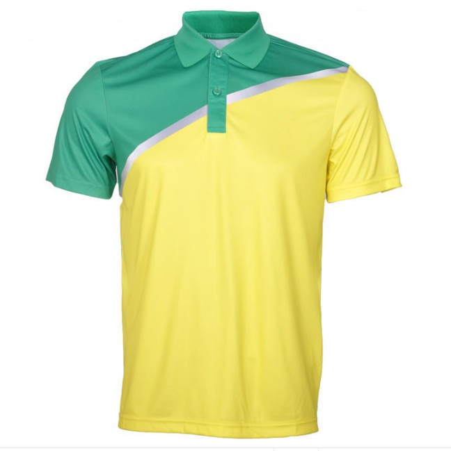 High Quality Custom Polo Shirts With Logo Printing In Polo