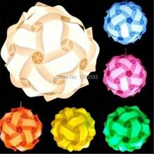 120sets/lot iq puzzle lamp iq jigsaw lights small size prompt shipment S size 30pcs/set Free shipping(China (Mainland))