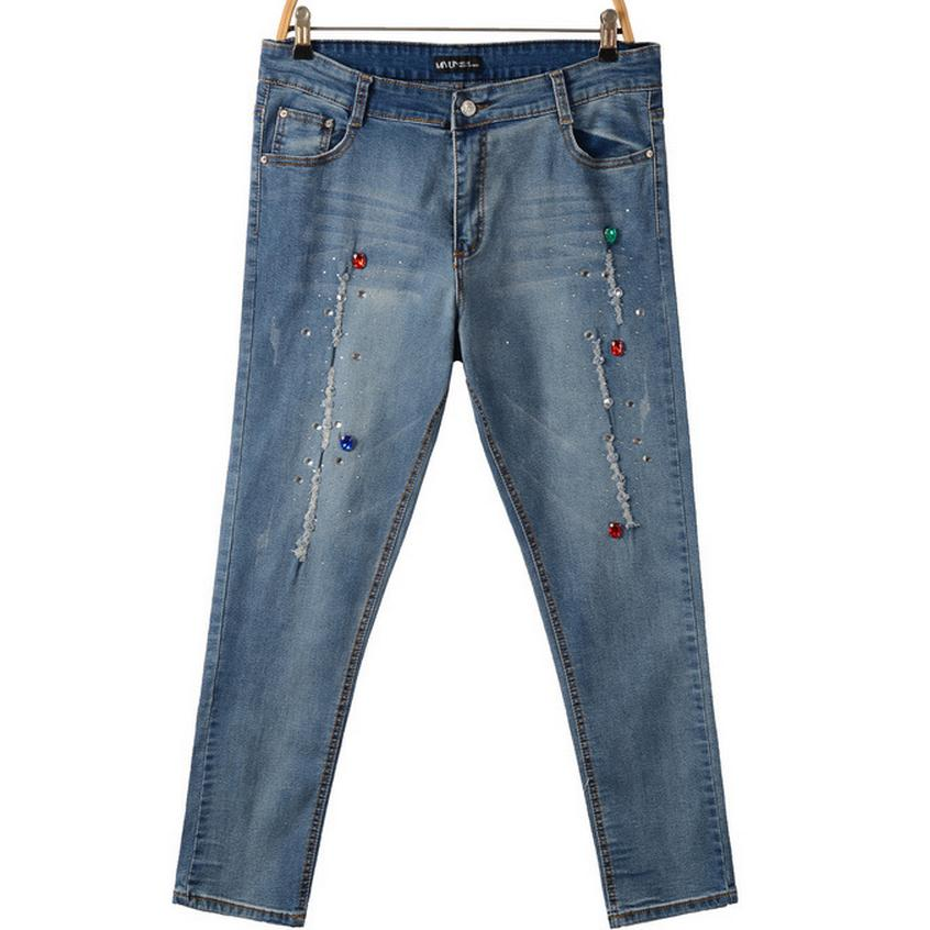 Popular Jeans Cans-Buy Cheap Jeans Cans lots from China Jeans Cans ...