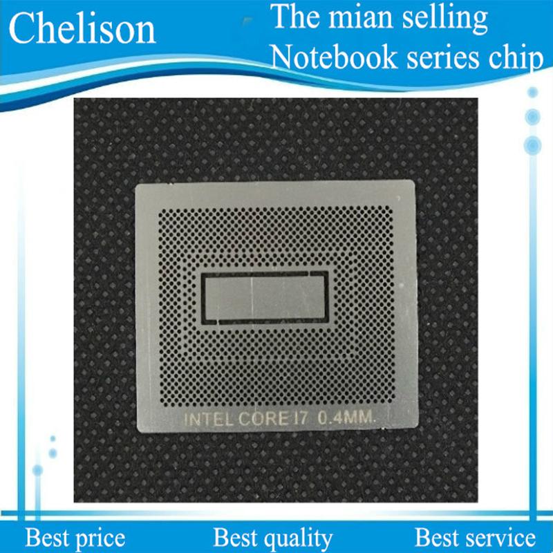 Core i7 CPU LGA1366 Socket Base Connector Stencil Template(China (Mainland))