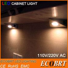 Прожектор  от ECOBRT LED LIGHTING, материал Нержавеющая сталь артикул 2019903262
