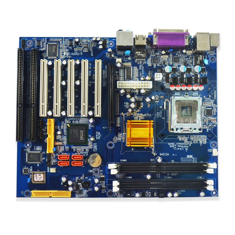 slot machine motherboard