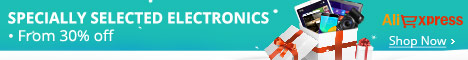Thanks For A Great Specially selected electronics.From 30% off 100%
