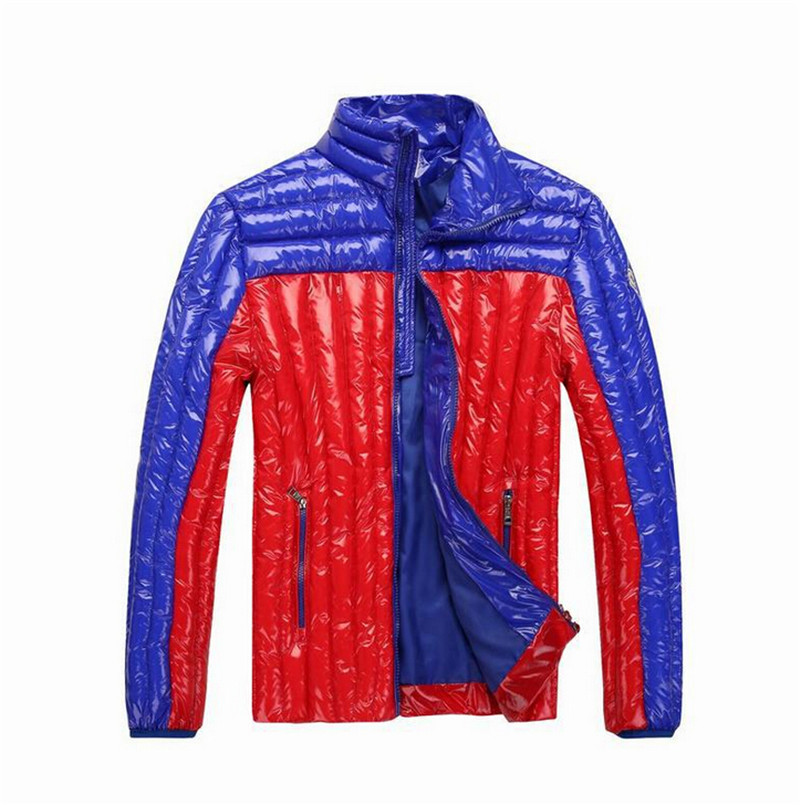 New Arrival 2015 Winter Men s Clothes Brand Men Down Jackets Cotton Mens Wadded Jacket Man