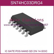 SN74HC03DRG4 14-SOIC 50pcs Diy Integrated Circuits