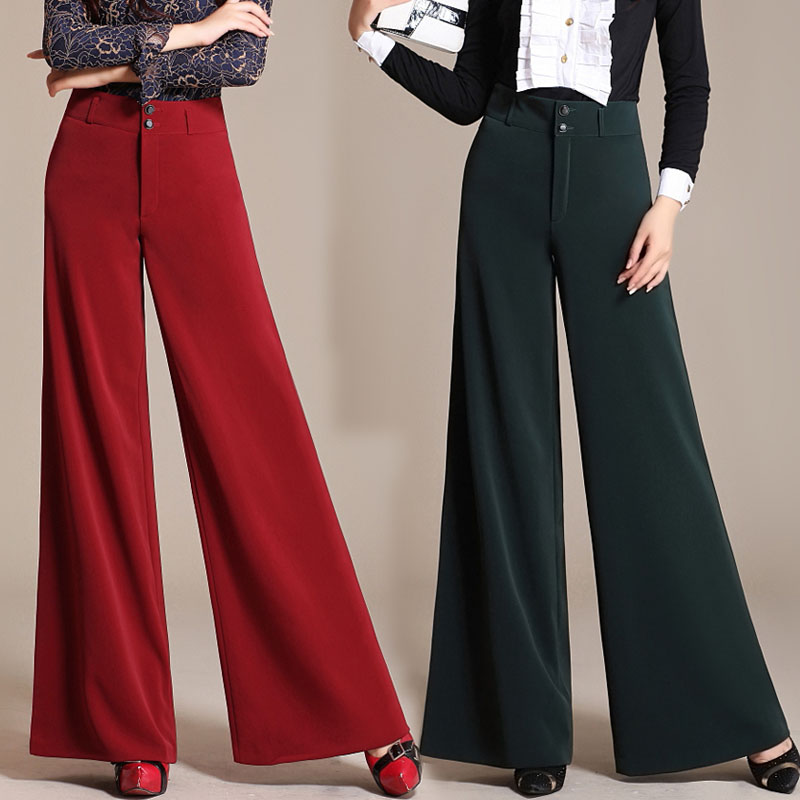 Simple NYX By Weekendz Off Stretch Dress Pants For Women  Save 82