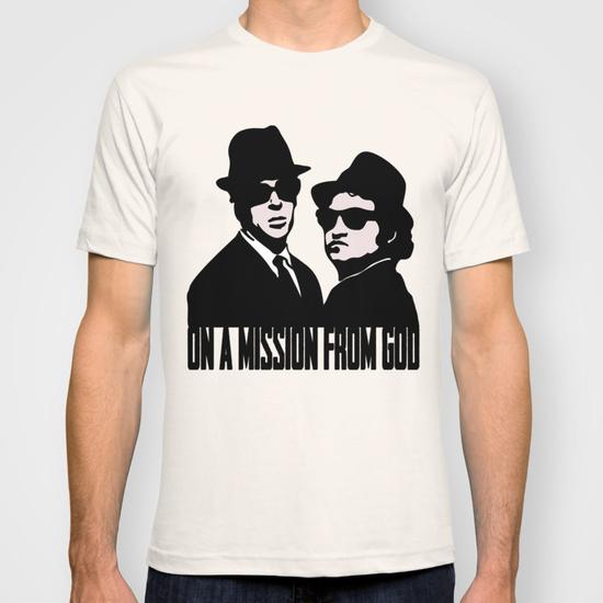 Blues Brothers 2015 New Fashion Men s T shirts Short Sleeve Tshirt Cotton t shirts Man(China (Mainland))
